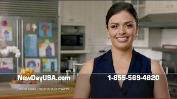 NewDay USA $0 Down VA Home Loan TV Spot, 'Need Cash?' - Thumbnail 1