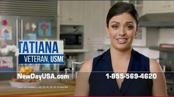NewDay USA $0 Down VA Home Loan TV Spot, 'Need Cash?' - Thumbnail 2