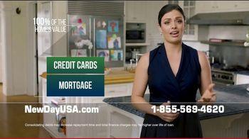 NewDay USA $0 Down VA Home Loan TV Spot, 'Need Cash?' - Thumbnail 3