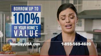 NewDay USA $0 Down VA Home Loan TV Spot, 'Need Cash?' - Thumbnail 5