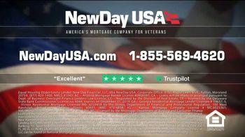NewDay USA $0 Down VA Home Loan TV Spot, 'Need Cash?' - Thumbnail 8