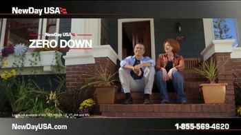 NewDay USA $0 Down VA Home Loan TV Spot, 'Need Cash?' - Thumbnail 9