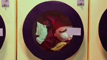 Burger King TV Spot, 'Adult Swim: Rick and Morty: Laundromat' - Thumbnail 8