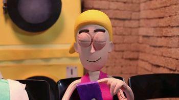 Burger King TV Spot, 'Adult Swim: Rick and Morty: Laundromat' - Thumbnail 2