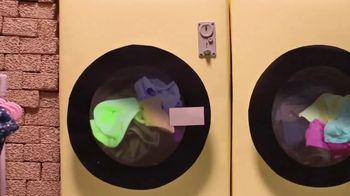 Burger King TV Spot, 'Adult Swim: Rick and Morty: Laundromat' - Thumbnail 3