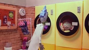 Burger King TV Spot, 'Adult Swim: Rick and Morty: Laundromat' - Thumbnail 6