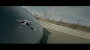 Mullen Qiantu K50 TV Spot, 'Debut Teaser' [T1] - Thumbnail 1