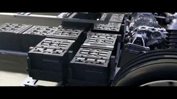 Mullen Qiantu K50 TV Spot, 'Debut Teaser' [T1] - Thumbnail 3