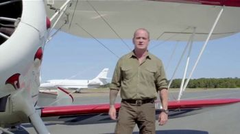 USAA TV Spot, 'Memorial Day: Timothy McGill' Featuring Terry Schappert - Thumbnail 1