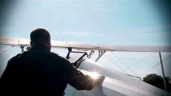 USAA TV Spot, 'Memorial Day: Timothy McGill' Featuring Terry Schappert