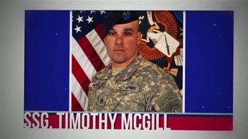 USAA TV Spot, 'Memorial Day: Timothy McGill' Featuring Terry Schappert - Thumbnail 7