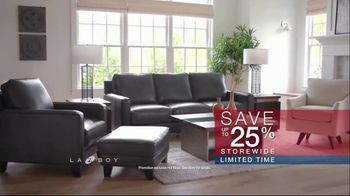 La-Z-Boy Memorial Day Sale TV Spot, 'Create Your Perfect Room' - Thumbnail 8