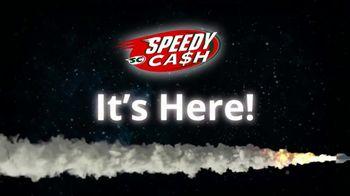 Speedy Cash TV Spot, 'It's Here: Instant Funding Online'