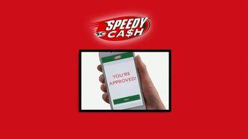 Speedy Cash TV Spot, 'It's Here: Instant Funding Online' - Thumbnail 4