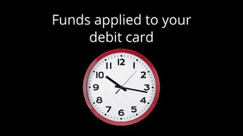 Speedy Cash TV Spot, 'It's Here: Instant Funding Online' - Thumbnail 5