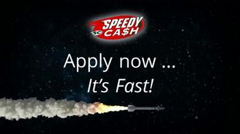 Speedy Cash TV Spot, 'It's Here: Instant Funding Online' - Thumbnail 7