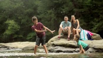 West Virginia Division of Tourism TV Spot, 'Rolling Hills, Flowing Waters and Spiritual Places'