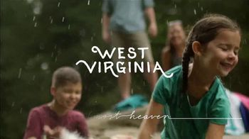 West Virginia Division of Tourism TV Spot, 'Rolling Hills, Flowing Waters and Spiritual Places' - Thumbnail 9