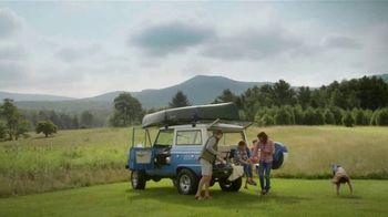 West Virginia Division of Tourism TV Spot, 'Rolling Hills, Flowing Waters and Spiritual Places' - Thumbnail 1