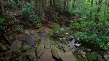 West Virginia Division of Tourism TV Spot, 'Rolling Hills, Flowing Waters and Spiritual Places' - Thumbnail 5