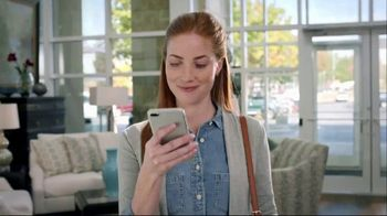 Rooms to Go Memorial Day Sale TV Spot, 'Coupon App' - Thumbnail 3