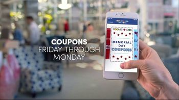 Rooms to Go Memorial Day Sale TV Spot, 'Coupon App' - Thumbnail 4