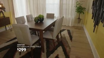 Ashley HomeStore Memorial Day Sale TV Spot, 'Bed, Tables & Sectional' Song by Midnight Riot - Thumbnail 4