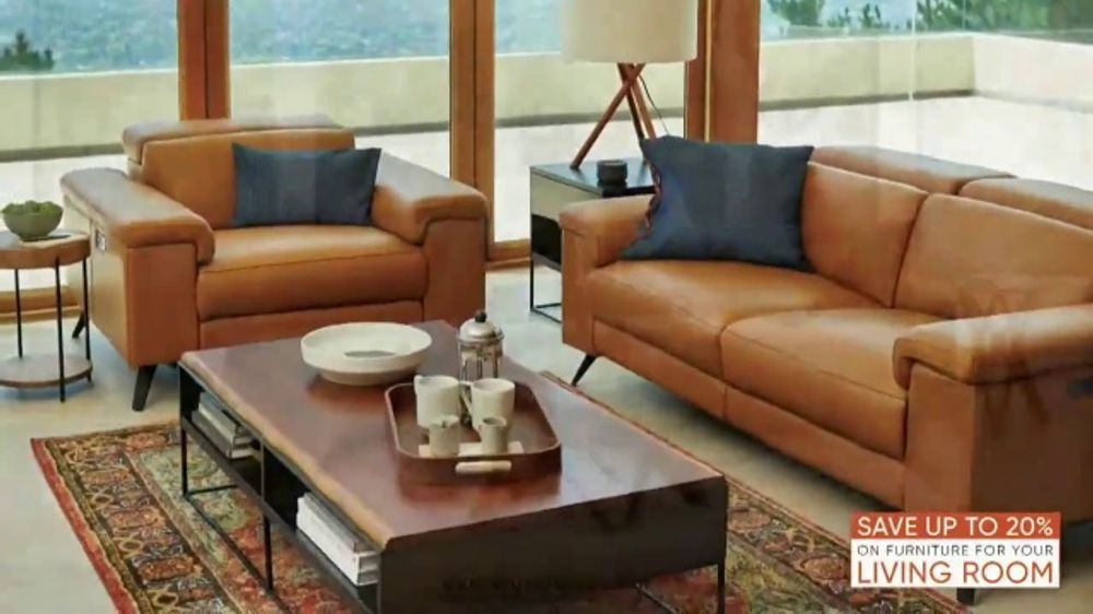 Tremendous Dania Furniture Living Room Event Tv Commercial Living Room Storage Video Cjindustries Chair Design For Home Cjindustriesco