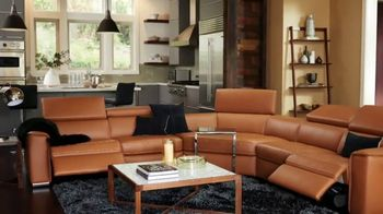 Dania Furniture Living Room Event TV Spot, 'Living Room Storage' - Thumbnail 2