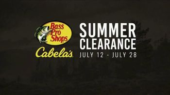 Bass Pro Shops Summer Clearance TV Spot, 'Towables and Ski Vests' - Thumbnail 7