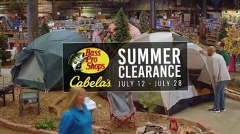 Bass Pro Shops Summer Clearance TV Spot, 'Towables and Ski Vests' - Thumbnail 3