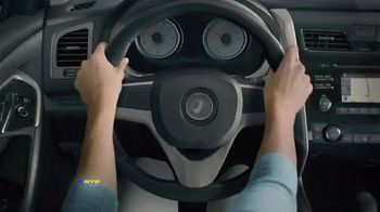 National Tire & Battery TV Spot, 'Turn It Up: Buy Three Tires, Get One Free' - Thumbnail 2