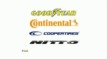 National Tire & Battery TV Spot, 'Turn It Up: Buy Three Tires, Get One Free' - Thumbnail 6