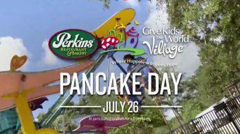 Pancake Day: 2019 Give Kids the World thumbnail