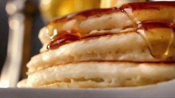 Perkins Restaurant & Bakery Pancake Day TV Spot, '2019 Give Kids the World' - Thumbnail 7