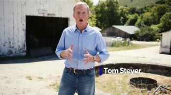 Tom Steyer 2020 TV Spot, 'Good Causes'