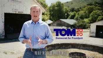 Tom Steyer 2020 TV Spot, 'Good Causes' - Thumbnail 10