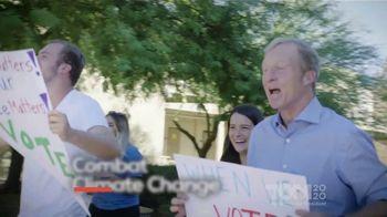 Tom Steyer 2020 TV Spot, 'Good Causes' - Thumbnail 5