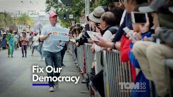Tom Steyer 2020 TV Spot, 'Good Causes' - Thumbnail 6