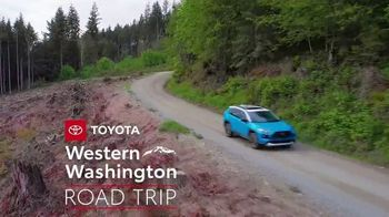 2019 Toyota RAV4 TV Spot, 'Western Washington Road Trip: Chelsea Farms' [T2]