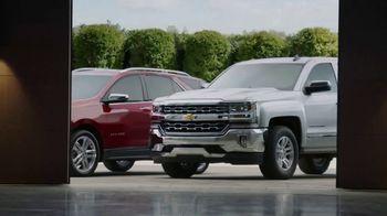 Chevrolet TV Spot, 'Vehicles That Deliver' [T2] - Thumbnail 4