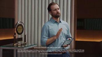 Chevrolet TV Spot, 'Vehicles That Deliver' [T2] - Thumbnail 5