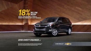 Chevrolet TV Spot, 'Vehicles That Deliver' [T2] - Thumbnail 7