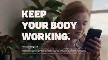 Massage Envy TV Spot, 'Get Massaged Regularly' - Thumbnail 10
