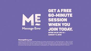 Massage Envy TV Spot, 'Get Massaged Regularly' - Thumbnail 9