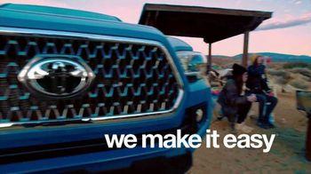 Toyota Summer Savings TV Spot, 'Babes Ride Out' [T2] - Thumbnail 9