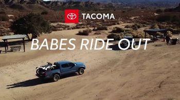Toyota Summer Savings TV Spot, 'Babes Ride Out' [T2] - Thumbnail 2