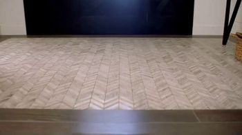 The Home Depot TV Spot, 'Somewhere Unexpected: TrafficMASTER Flooring' - Thumbnail 2