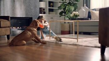 The Home Depot TV Spot, 'Somewhere Unexpected: TrafficMASTER Flooring' - Thumbnail 7