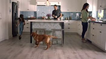The Home Depot TV Spot, 'Somewhere Unexpected: TrafficMASTER Flooring' - Thumbnail 9